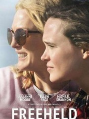 Affiche : Free Love [Freeheld]