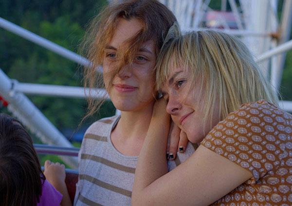film Lovesong film lesbien