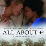 All About E - Louise Wadley
