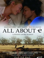 Affiche : All About E