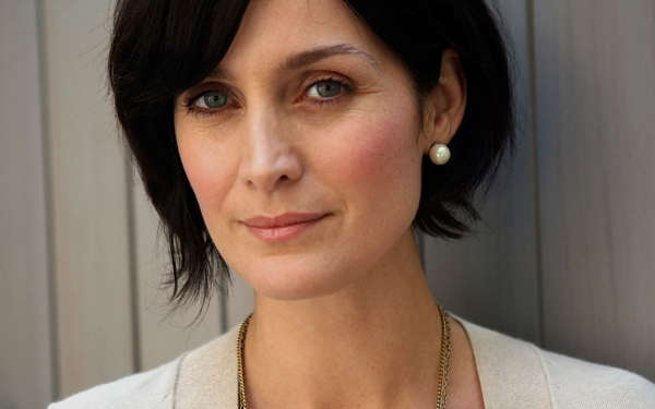 Carrie-Anne Moss - Jessica Jones