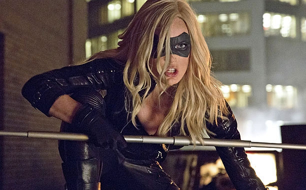 Legends of Tomorrow - Black Canary