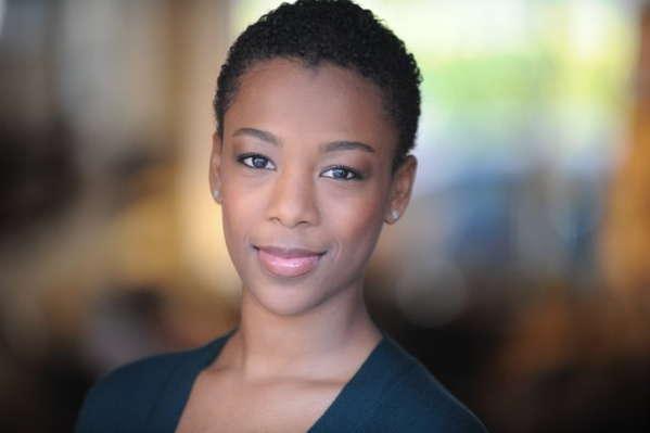 Samira Wiley - Orange is the new black