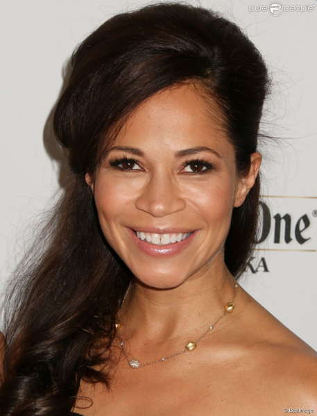 Sherri Saum 2 - The Fosters