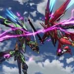 Cross Ange Tenshi to Ryū no Rondo 7