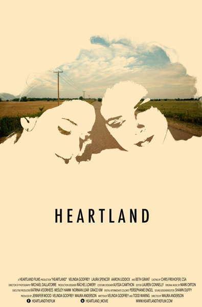 Heartland Velinda Godfrey Maura Anderson
