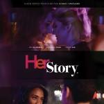 Her Story - Sydney Freeland