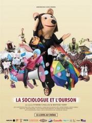 Affiche : La Sociologue et l'Ourson