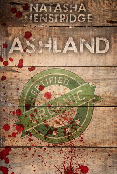 concours Ashland serie - Kris Lindy Boustedt