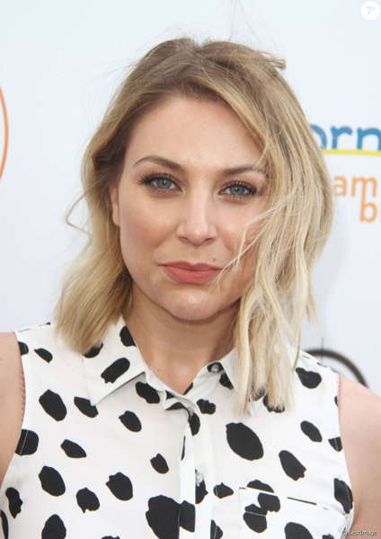 Kate Jenkinson - Wentworth