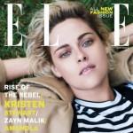 Kristen Stewart - Elle UK