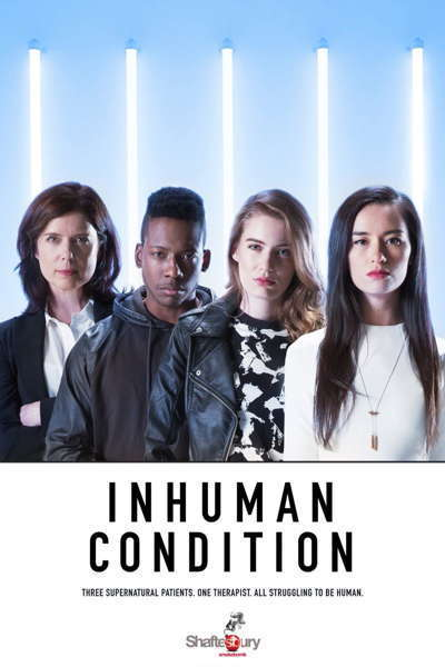 webserie Inhuman Condition