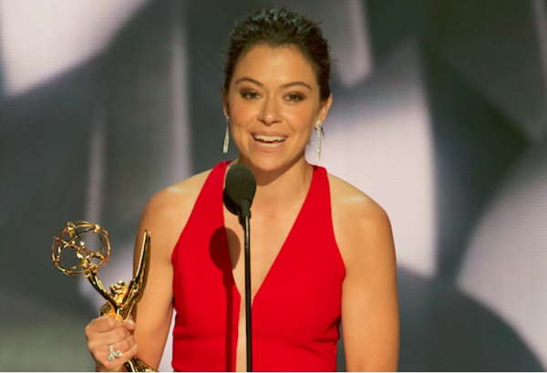 Tatiana Maslany Emmy