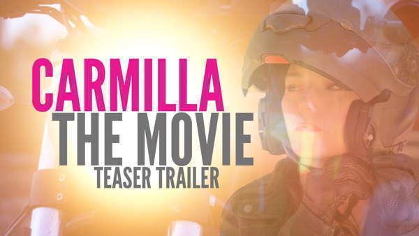 film carmilla