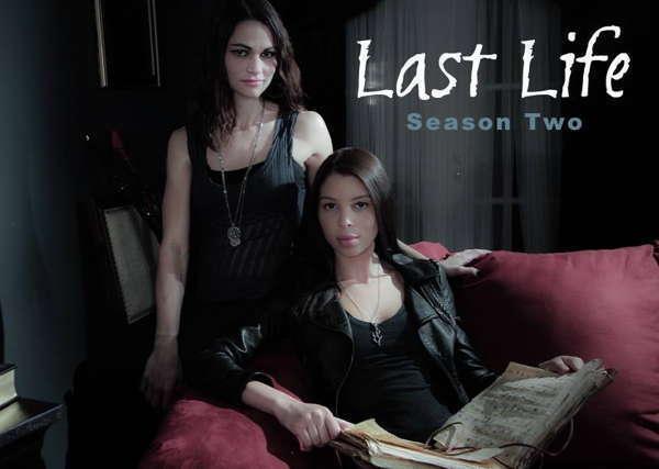 saison 2 de last life