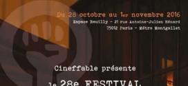 Cineffable – 2e partie – Les courts métrages