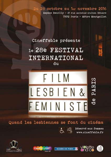 cineffable 2016 - Cineffable courts-métrages