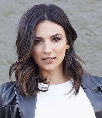 supergirl détective maggie sawyer Floriana Lima