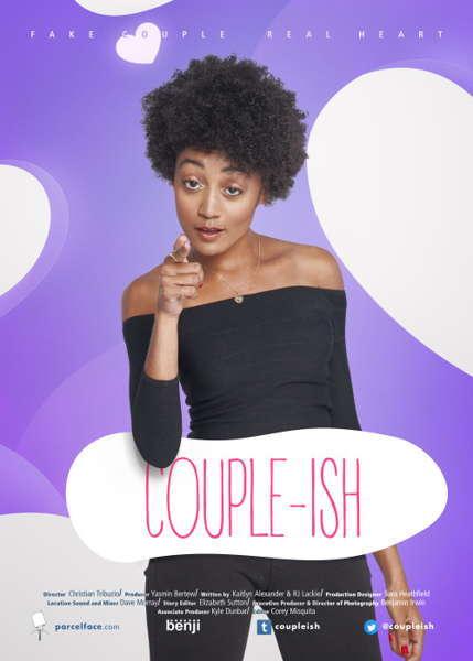 saison 2 de couple-ish