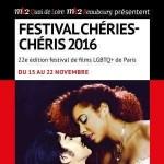 festival chéries chéris 2016