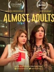 Affiche : Almost Adults