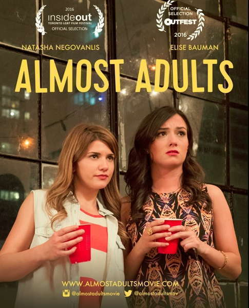 Film Almost Adults