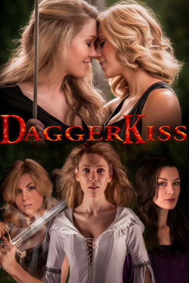 Dagger Kiss
