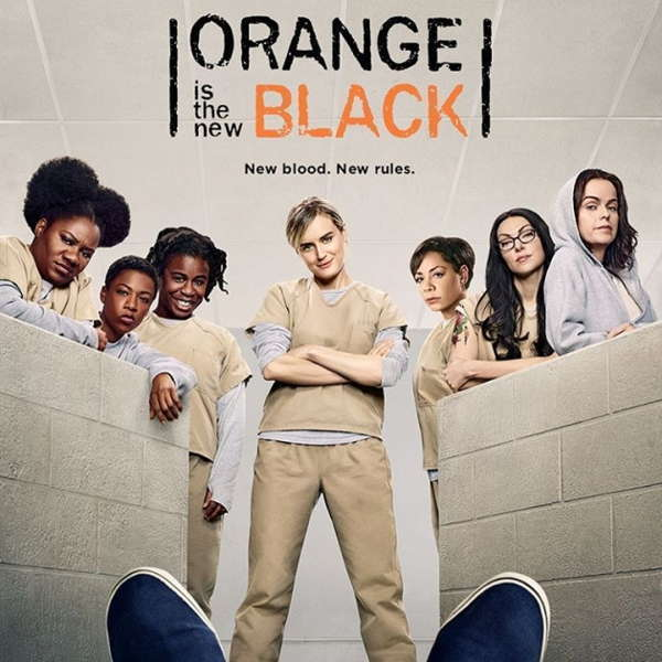 orange is the new black sur numero 23