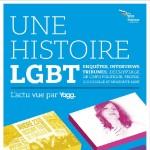 Une histoire LGBT tome 1