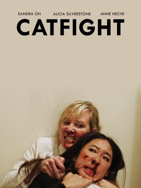 film catfight
