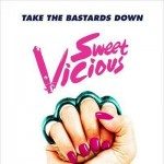 Sweet Vicious poster
