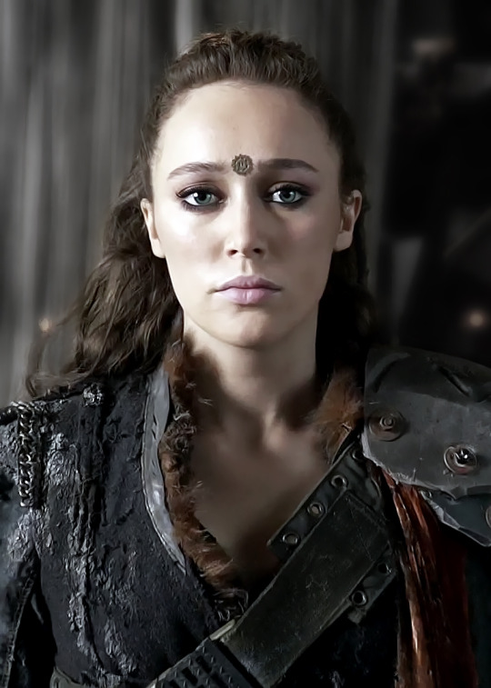 lexa commander the 100 mort personnages lesbiens bury your gay