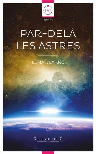 par-delà les astres Lena Clarke