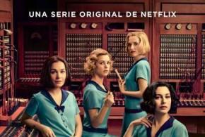 Las Chicas del Cable : la saison 2 arrive le 25 décembre