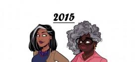 Bingo Love : interview de Tee Franklin, la créatrice et scénariste de la BD