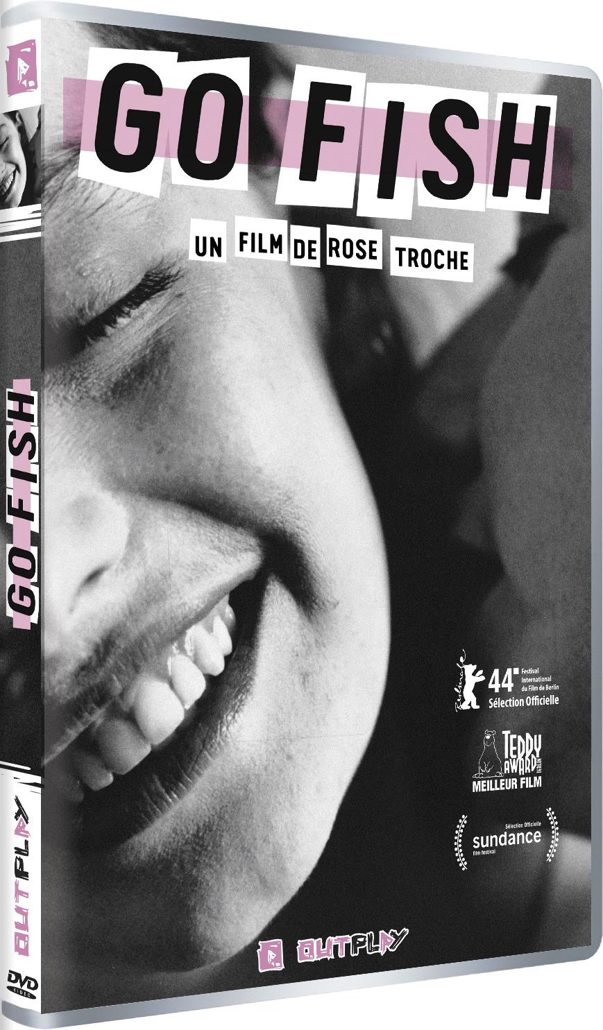 Go Fish dvd - Rose Troche