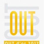 out d'or 2017 visibilité lgbt