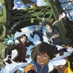legend of korra turf wars