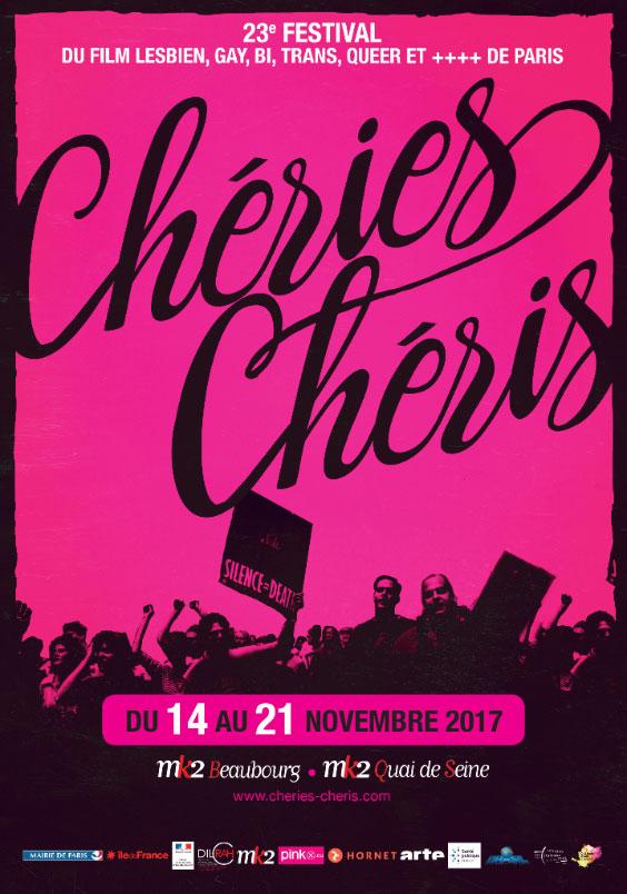 Festival Chéries-Chéris