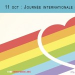 Coming out journee internationale