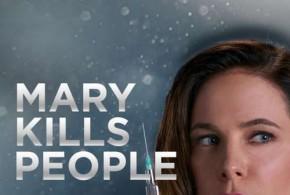 Mary Kills People : la saison 2 débute le 3 janvier 2018