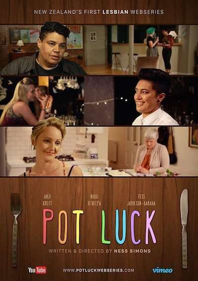 saison 2 de pot luck