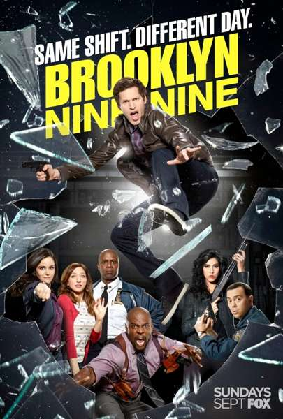 brooklyn nine-nine, brooklyn nine nine