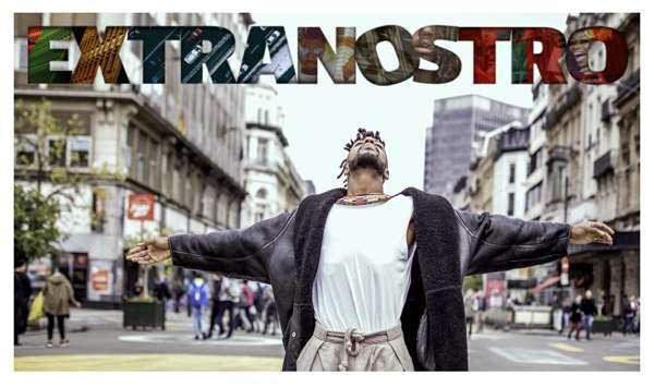 Extranostro webserie