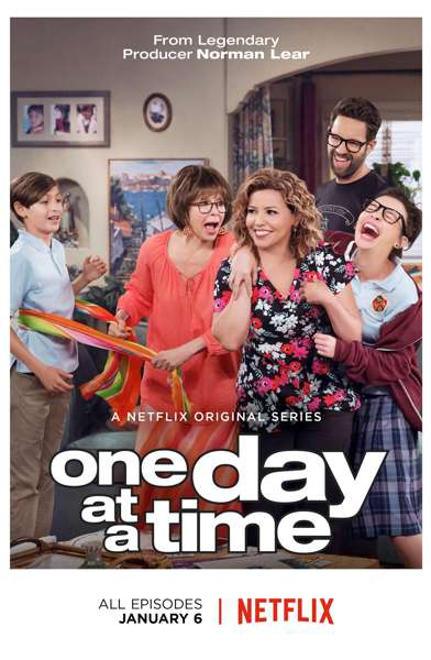 one day at a time au fil des jours