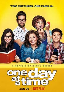 série one day at a time saison 3